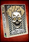 Ghost Cards - 52 Card Poker Deck, plus Jokers x2
